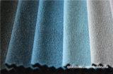Tela tejida poliester de calidad superior de la cortina del apagón