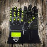 Het handschoen-Werk van de veiligheid handschoen-Industriële handschoen-Arbeid handschoen-Werktuigkundige Handschoen