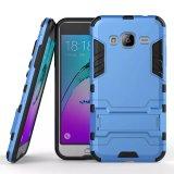 Caja accesoria del teléfono móvil para Samsung J3