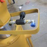 벨브를 가진 드는 장비를 위한 유압 기름 실린더