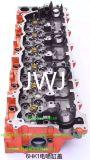 Cilinderkop de Van uitstekende kwaliteit van Isuzu 6HK1 voor de Vervaardiging van het Diesel die Motoronderdeel van het Graafwerktuig In Japan /China zax330-1/Zax360-1 sh300-3/Sh350-3 wordt gemaakt