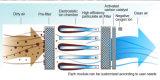 Sterilizer J do Purificador-Ar do ar do dispositivo de escritório