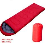 Ultralight5 휴대용 옥외 3개의 색깔 봉투 슬리핑백