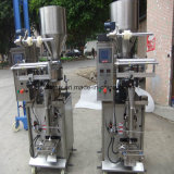 Gránulo vertical automática máquina de embalaje (HFT-3220A)