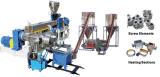 Sistema di composto a due tappe di pelletizzazione dell'espulsore di qualità