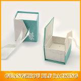 Изготовленный на заказ коробки обручального кольца (BLF-GB527)