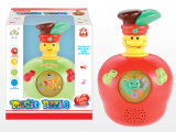 Ce Approval B/O Toy Music Apple per Kids (H4646027)