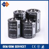 конденсатор 105c 560UF 400V алюминиевый электролитический