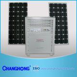 Het Systeem van de ZonneMacht van het Systeem van de Zonne-energie