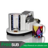 Máquina Freesub neumática prensa del calor de la taza Yiwu Fabricante