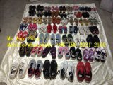 Gute Massenqualität des verwendeten Schuh-Exports nach Afrika