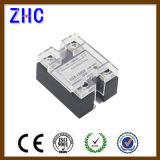C.C de 5 ampères à de 120 ampères vers le DA, AC à AC, C.C au relais semi-conducteur monophasé de C.C SSR
