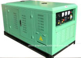Motor-Energien-Generator-Set der Energien-30kVA 24kw Lovol vereinigen