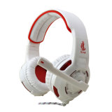Auriculares profissionais modelo confidenciais de venda quentes do jogo
