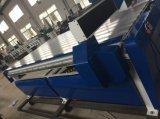 Berufszeichen, das CNCengraver-Maschine herstellt