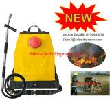 Feuerbekämpfung-Wasser-Sprüher Belüftung-Hochleistungshandpumpe-Feuer-Gerät