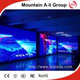 Monitor esterno resistente all'intemperie del TUFFO LED dell'esposizione di LED P8