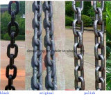 Catena dell'acciaio legato G100 dal fornitore della Cina