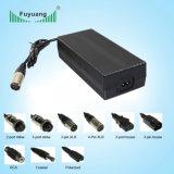 3 AMPÈRE de Lader van de Batterij van 48 Volt voor de Elektrische Fiets van de Autoped