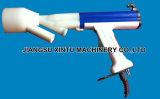 Flocking пушка брызга для электростатической Flocking машины или Flocking линия