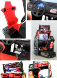 Hot Sale Crazy Speed ​​Car Racing Game Machine para venda