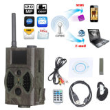 plein HD MMS GPRS appareil-photo de surveillance de 12MP 1080P