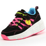 2016 [نو مودل] 1 [رولّر سكت] قابل للانكماش أحذية حذاء رياضة لأنّ فتية بنات, جيّدة نوعية أطفال [رولّر سكت]