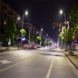120W LED Beleuchtung-Vorrichtung der Straßenlaterne-Lampen-90-305V