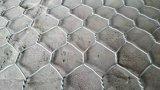 Heißes eingetauchtes galvanisiertes Gabion Ineinander greifen (gabion Ineinander greifen für Stein)