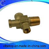 銅の製品のためのCNCの機械化の部品