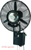 Im FreienCooling Electric Wall Fan mit CE/SAA Approvals