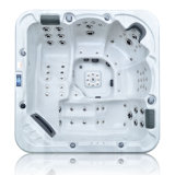 6개의 사람 Whoscale Jacuzzi Environment-Friendly 소용돌이 (A521)