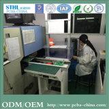 Fabbricazione elettronica della scheda del PWB della reattanza