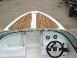 Barco de prazer da fibra de vidro