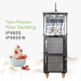 Machine de yaourt surgelé de système de régulation de Sepaerate