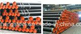 Pipe d'enveloppe du pétrole api 5CT J55/K55