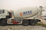 De Oplegger van de Tank van de concrete Mixer
