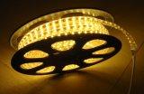 Indicatore luminoso ad alta tensione della corda dell'indicatore luminoso della corda del Ce contabilità elettromagnetica LVD RoHS LED