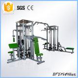 Machine commerciale de station du matériel 8 de gymnastique/matériel multi de gymnastique à vendre