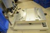 Imprimeur de bureau de pochoir de carte du manuel SMT de coût bas