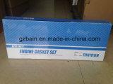 Het Reviseren van de Reparatie van de Motor van de Motor van Mahle de Uitrusting /Set van de Pakking Gespecialiseerd in de Motor van het Graafwerktuig 4bd1 in China Manufacutre wordt gemaakt die