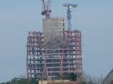 La Cina Manufacture Steel Structure per Warehouse con Paint/Glavanized