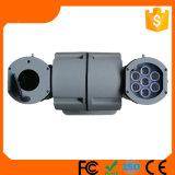 CCTV chinês Camera do IP IR PTZ da visão noturna HD do CMOS 20X 2.0MP 100m