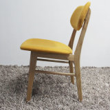 Comedor de la alta calidad del diseño moderno que cena la silla