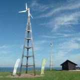 Viento Turbine System 5kw para América Market Swcc Standard