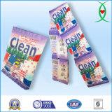 低価格の洗濯の粉末洗剤の洗剤(30g)
