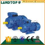 Mitgliedstaat-Serien-Aluminiumgehäuse-Dreiphaseninduktion Wechselstrom-Elektromotor