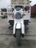 Motocicleta Triciclo Usado / Chongqing Three Wheel Motocicleta