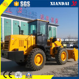 Xd936plus hidráulico 1.0cbm 3ton Wheel Loader