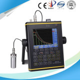 Grosses Screen Digital Ultrasonic Flaw Detector mit ISO Certificate